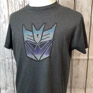 Other - Vintage Transformers Changes T-Shirt